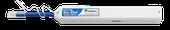 Čistič One-Click Cleaner LC-CLK-B-Ferule 1,5mm FJ